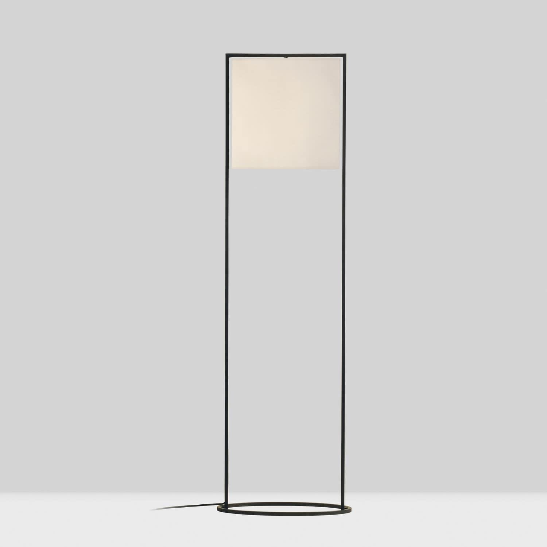 Stehleuchte / modern / Milchglas / Innenraum - STEEMAN - Kevin ...