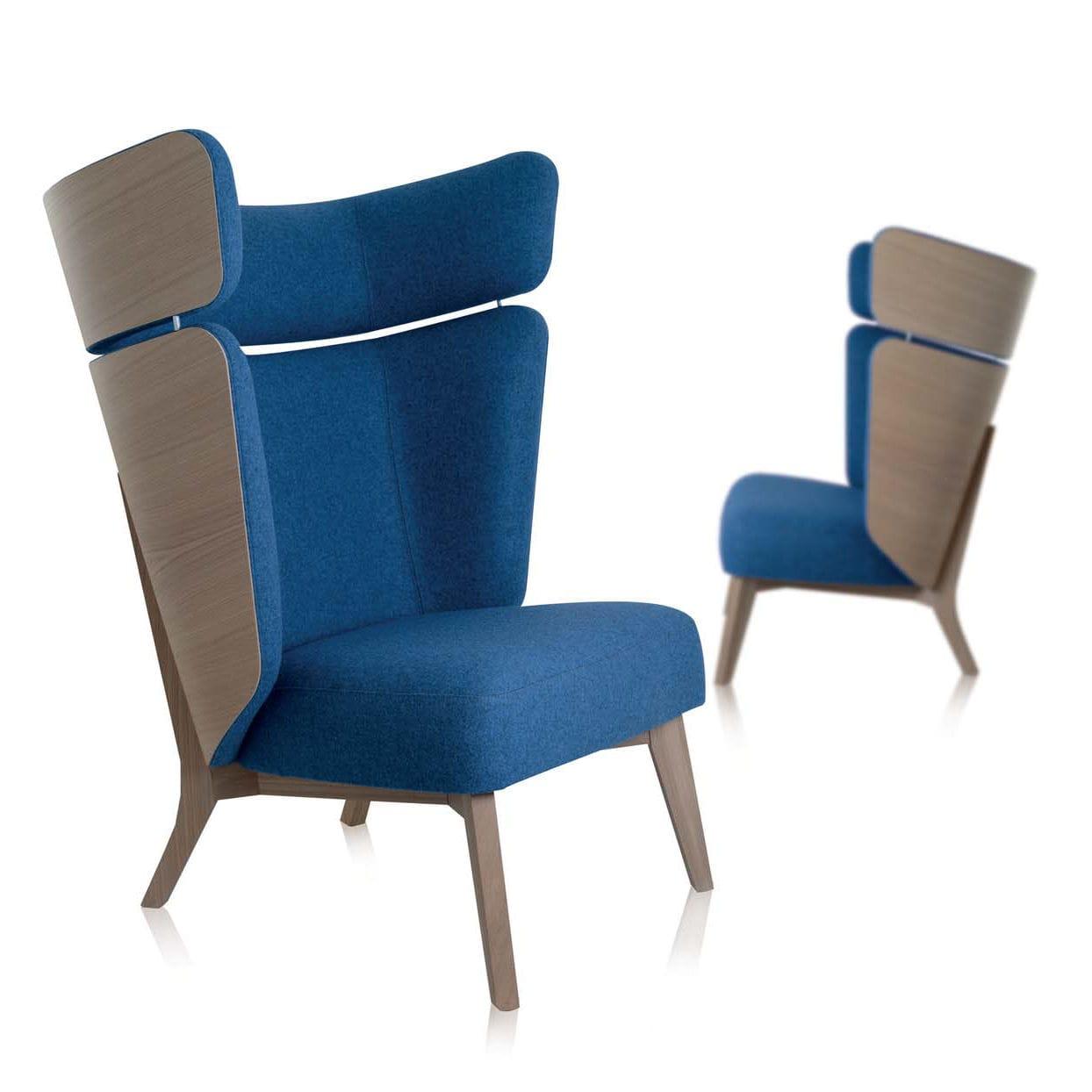 Wundervoll Sessel Xl Das Beste Von Moderner / Stoff / Aus Eiche /