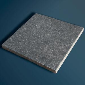 AußenbereichFliesen Boden Stein Poliert ENOSTYL Pierre Bleue - Stein fliesen für aussenbereich
