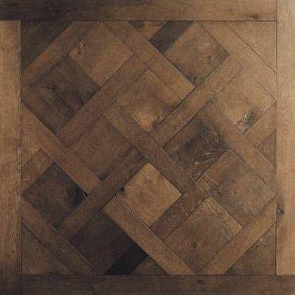 Innenbereich-Mosaikfliese / Boden / Holz / matt - VERSAILLES ...