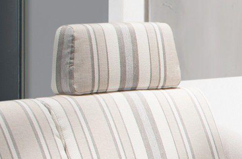 Modulierbares Sofa / klassisch / Stoff / 2 Plätze - CHALET : CORO S ...
