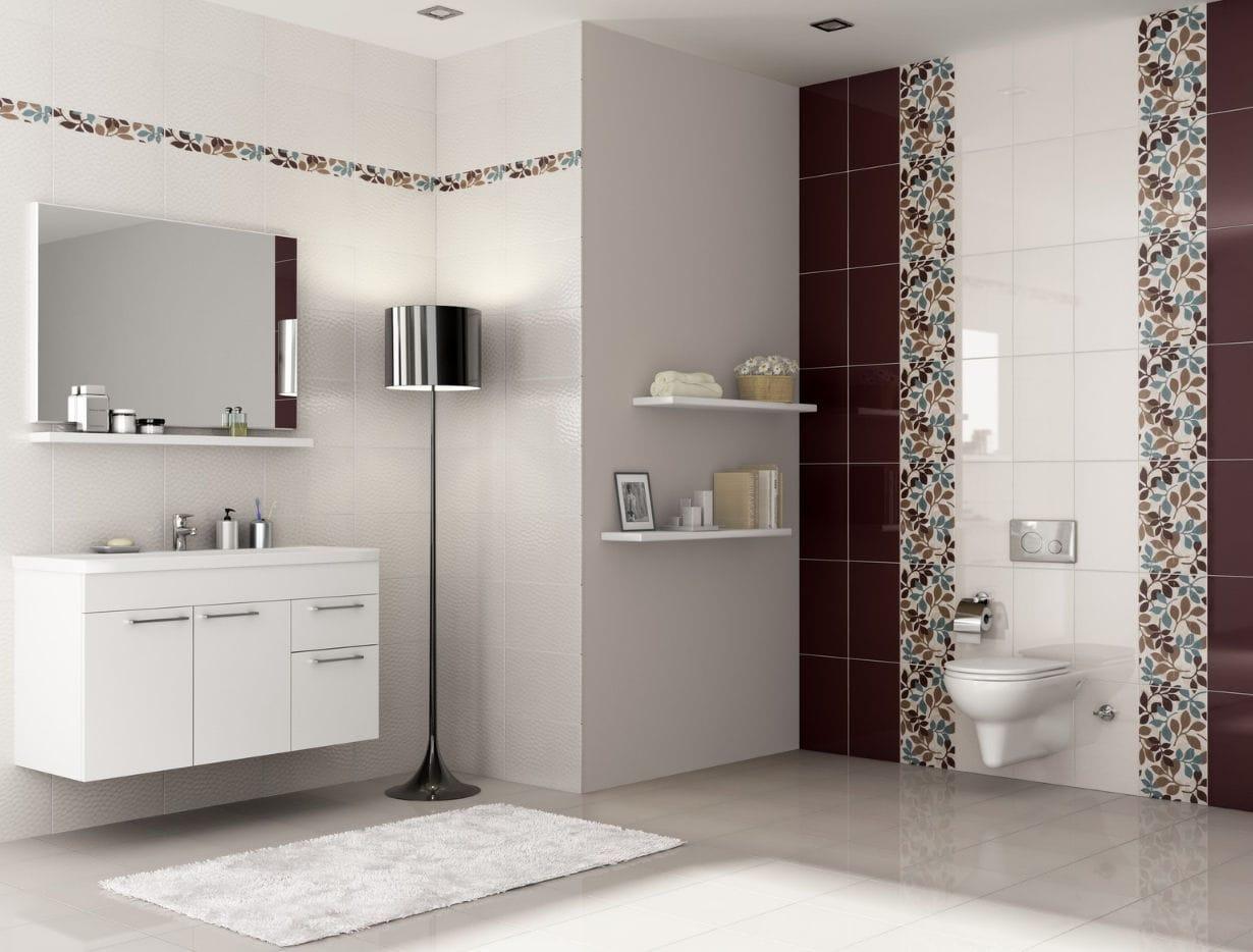 3d Fußboden Fürs Badezimmer ~ Fliesen für badezimmer für böden keramik d opera kale