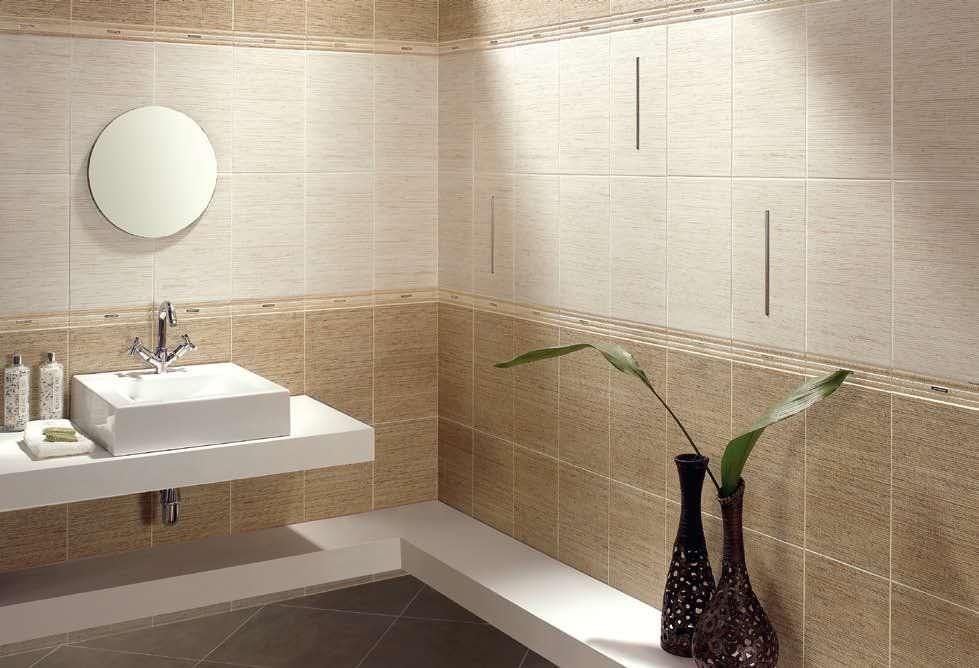 Innenraum Fliesen Fur Badezimmer Wand Keramik Bambu