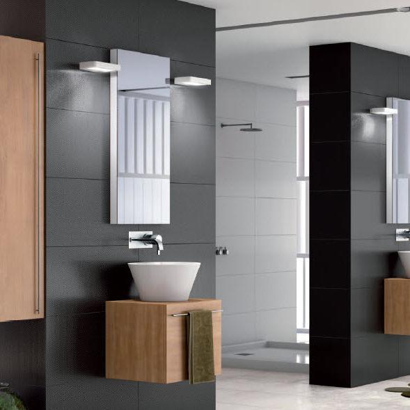 Innenraum Fliesen / Für Badezimmer / Für Böden / Keramik   TALISMAN 3060