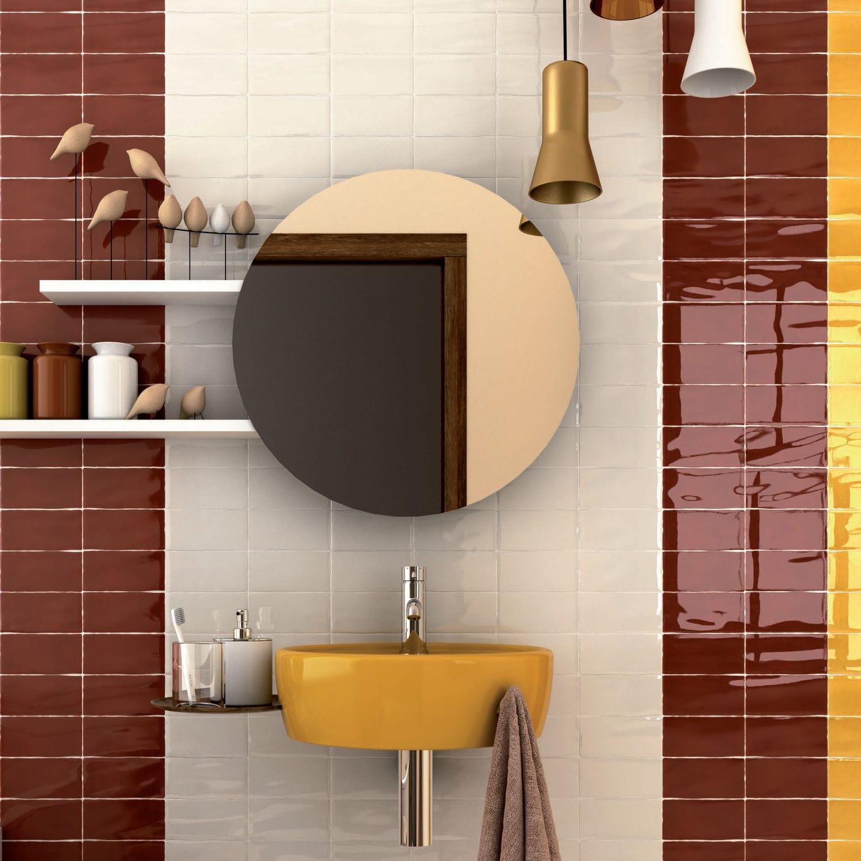 Fliesen für Badezimmer / Küchen / für Wände / Keramik - ANTIC - CEVICA