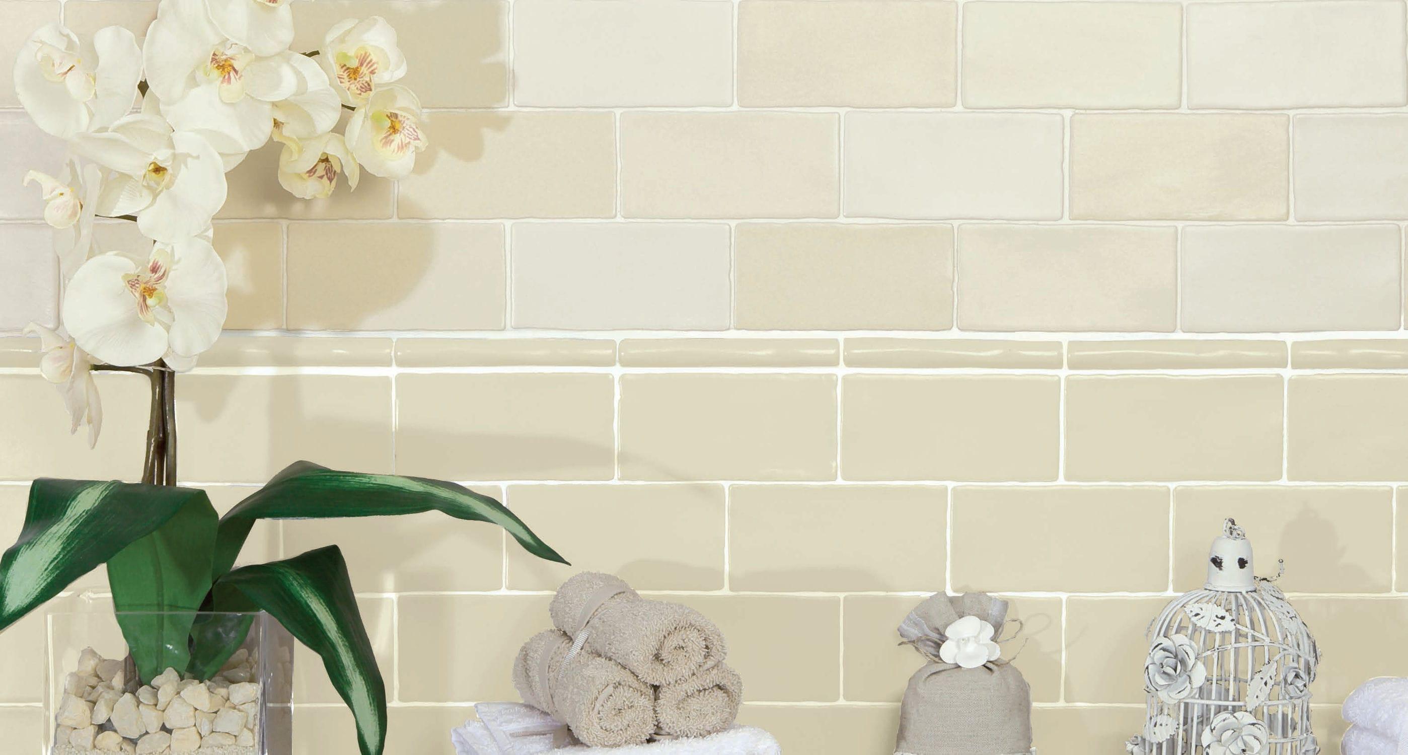 Fliesen für Badezimmer / Küchen / Wohnzimmer / für Wände - ANTIC ...