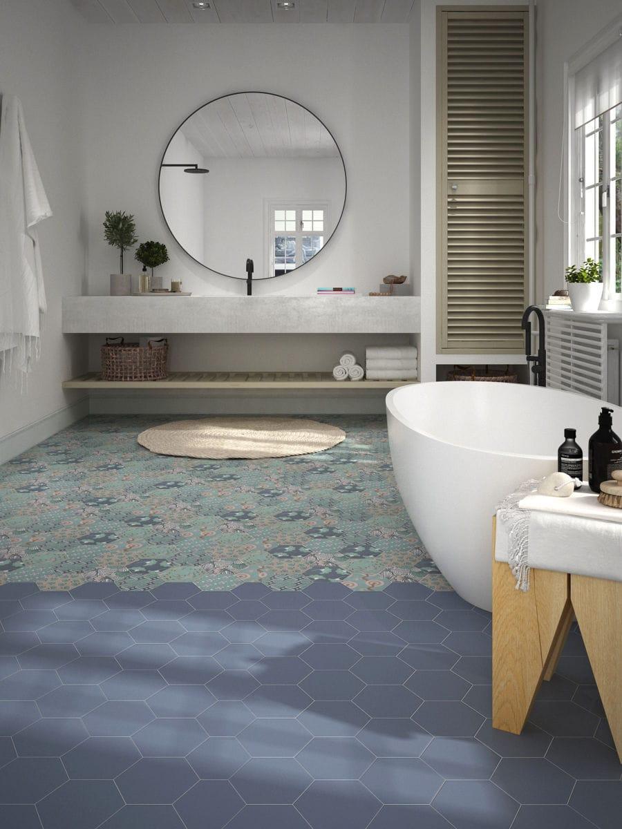 Fliesen für Badezimmer / Küchen / Außenbereich / für Wände - GOOD ...