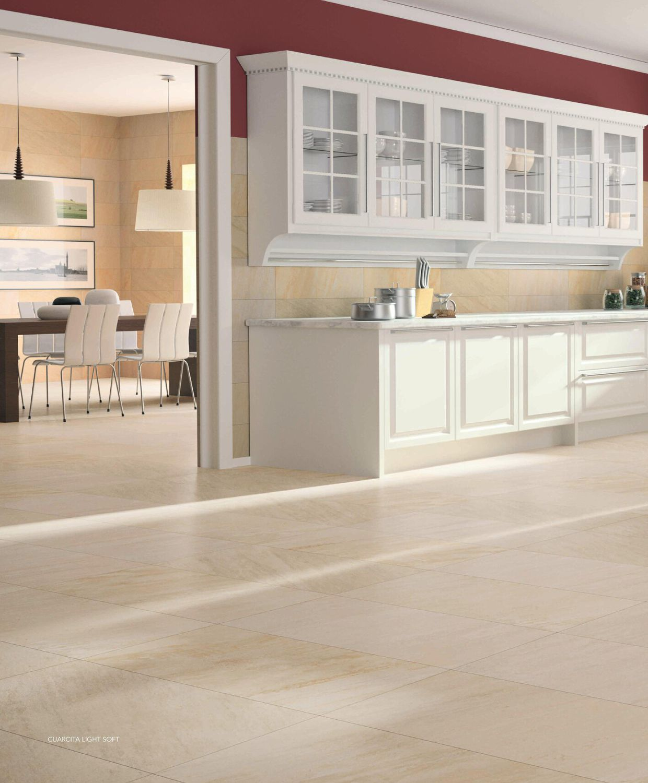 Innenraum-Fliesen / für Badezimmer / Küchen / Wand - STONE ...