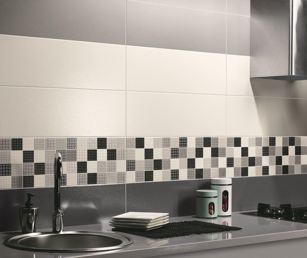 Innenraum-Fliesen / Küchen / Wand / Keramik - MÓNICA - Cristal Cerámicas