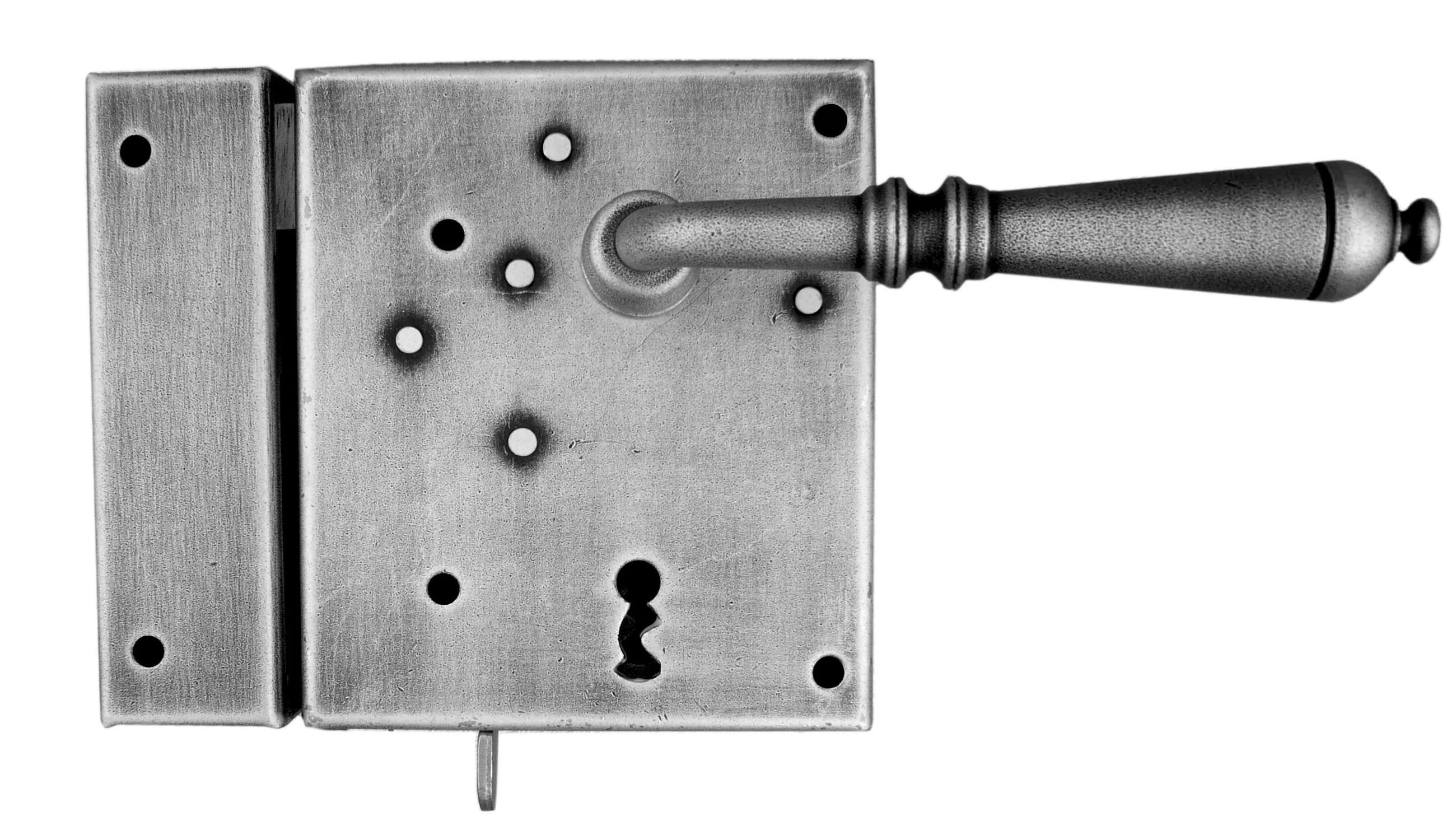 mechanisches schloss / tür - art.5800 - galbusera g.&g. s.n.c.