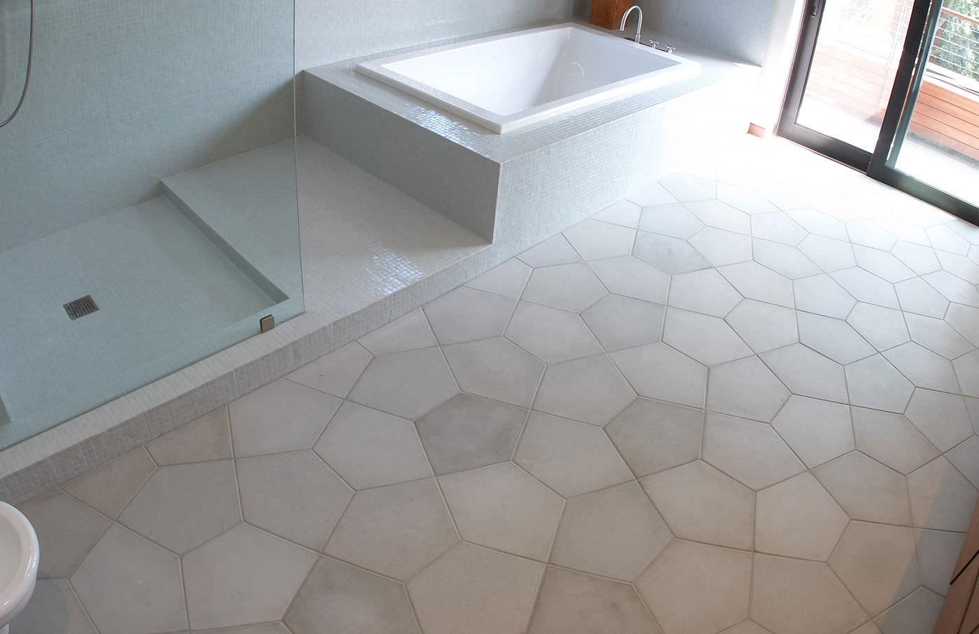 Fußboden In Beton ~ Außenbereich fliesen für fußböden beton matt penta