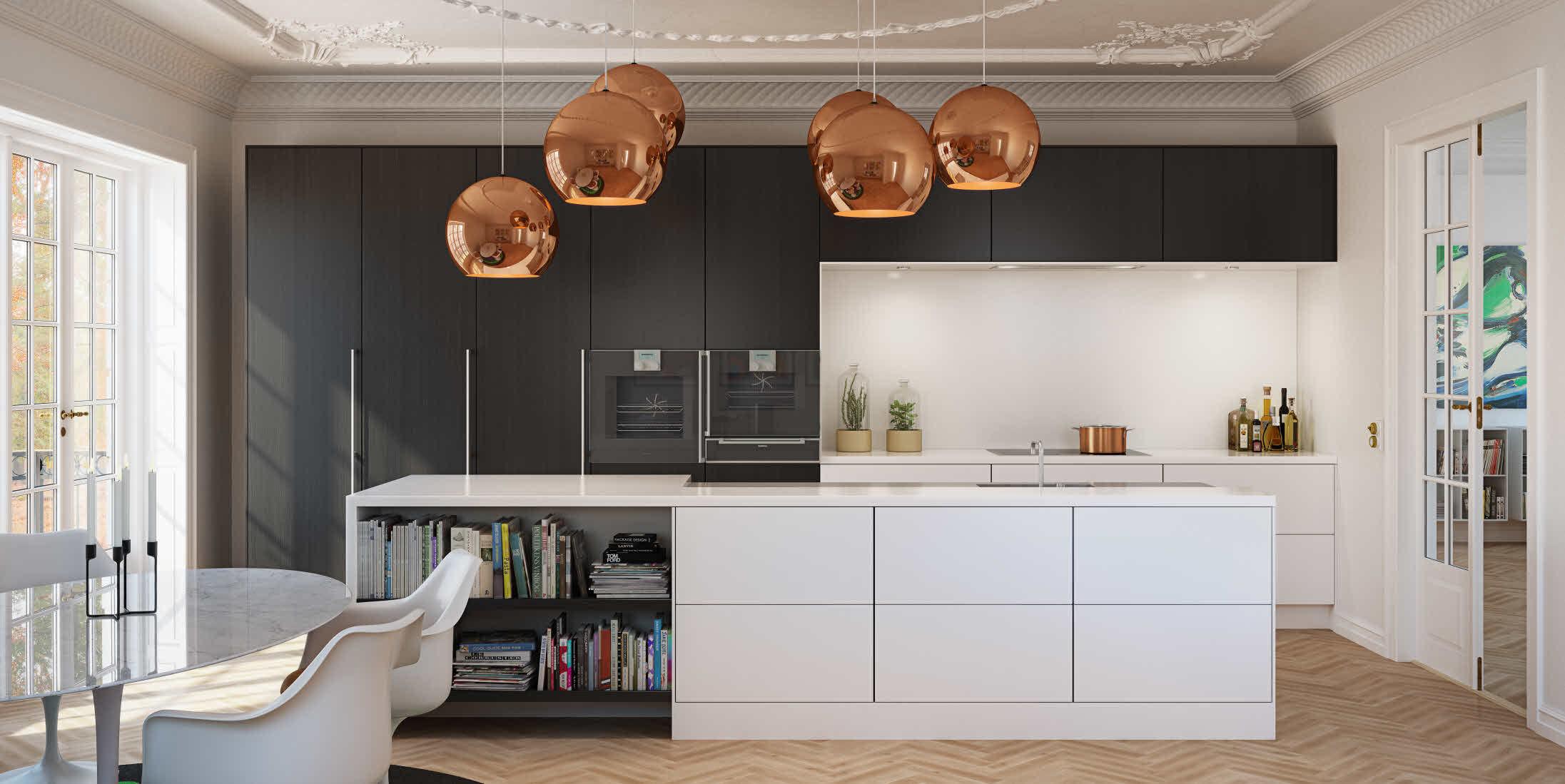 Küche G Form | Jtleigh.com - Hausgestaltung Ideen | {Moderne küchen g form 49}