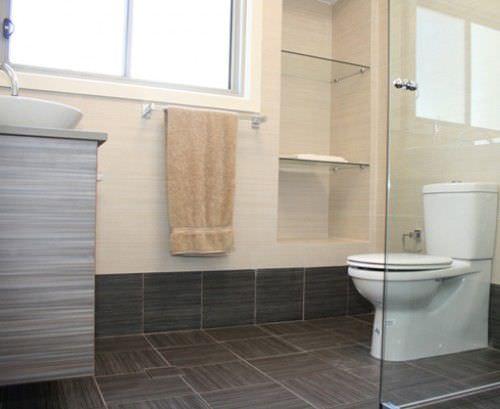 Perfekt Innenraum Fliesen / Für Badezimmer / Für Wände / Feinsteinzeug   TITANIC