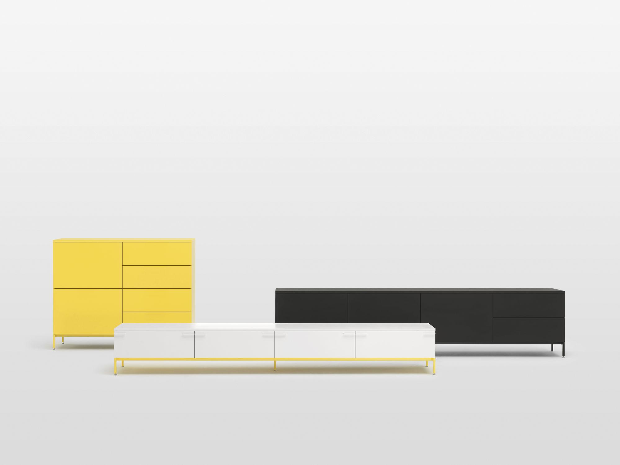 niedriges sideboard
