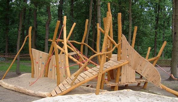 Klettergerüst Metall Spielplatz : Klettergerüst für spielplätze spielart la fourmilliÈre a