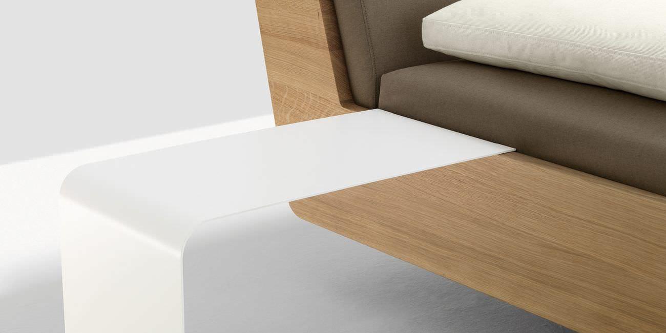 Nachttisch Zum Einhängen Metall Haus Bilder Idee
