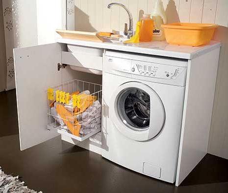 waschküche-möbel - smart - geromin