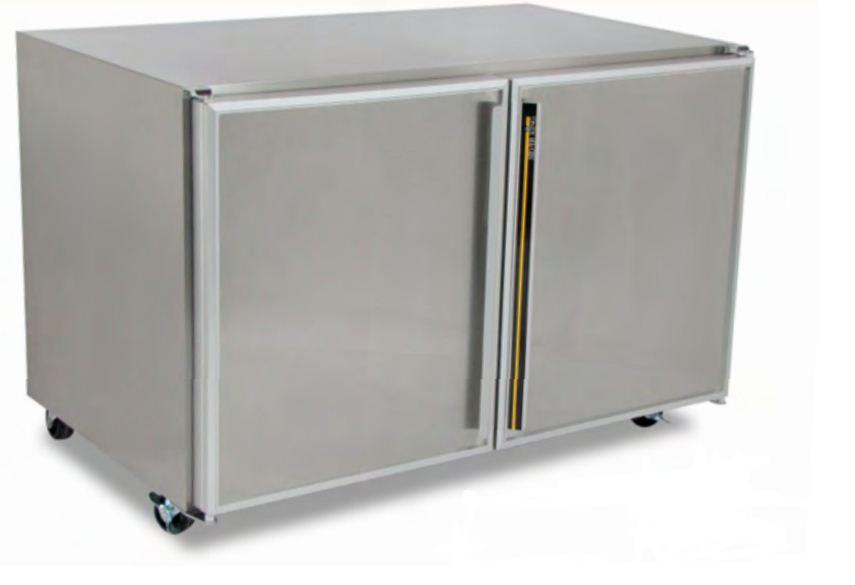 Kühlschrank Unterbaufähig : Kühlschrank für professionellen gebrauch unterbau