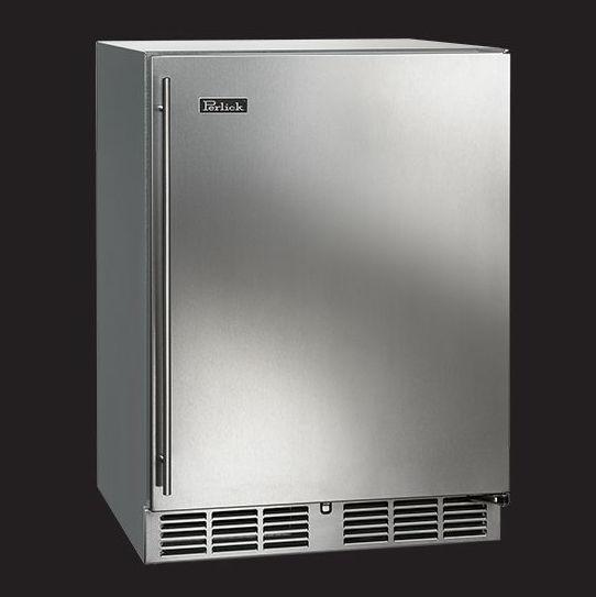 Gut Kühlschrank Für Professionellen Gebrauch / Unterbau / Edelstahl   HC24FS