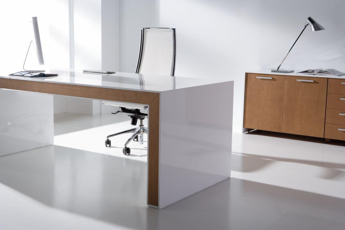 Aktenschrank design  Niedriger Aktenschrank / Holz / modern - BELESA by Estelles Design ...
