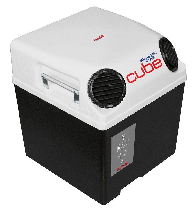 Mobile Klimaanlage Monoblock Für Professionellen Gebrauch
