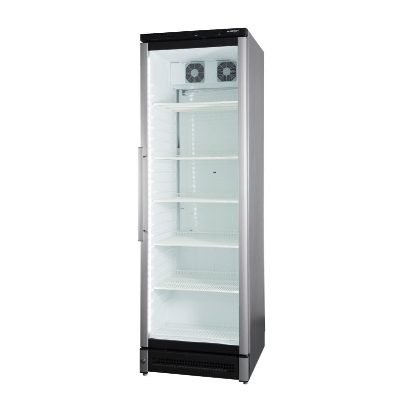 Objektmöbel-Getränkekühlschrank / vertikal - M 180 - VESTFROST