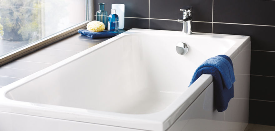 Keramik Badewanne Softmood T9927 Ideal Standard Uk Ltd Videos