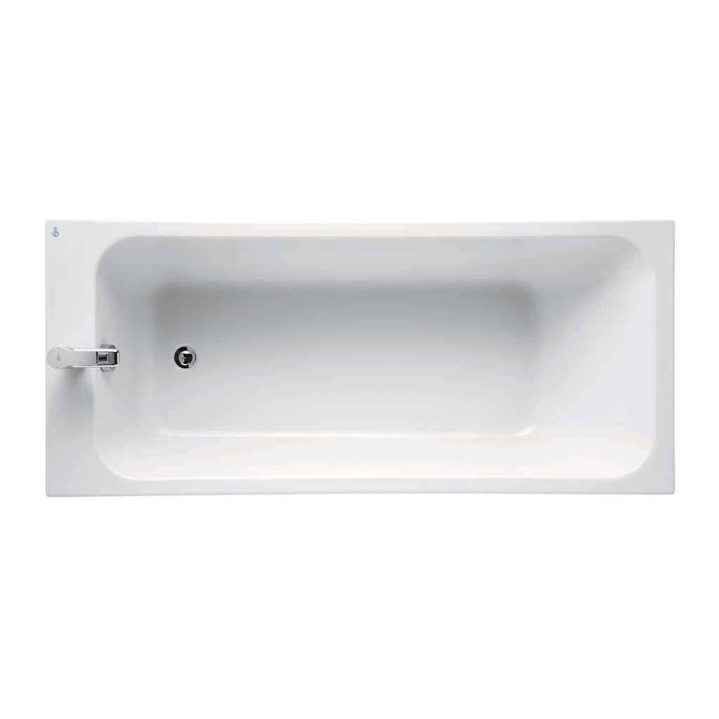Keramik-Badewanne - SOFTMOOD: T9927 - Ideal-Standard (UK) Ltd - Videos