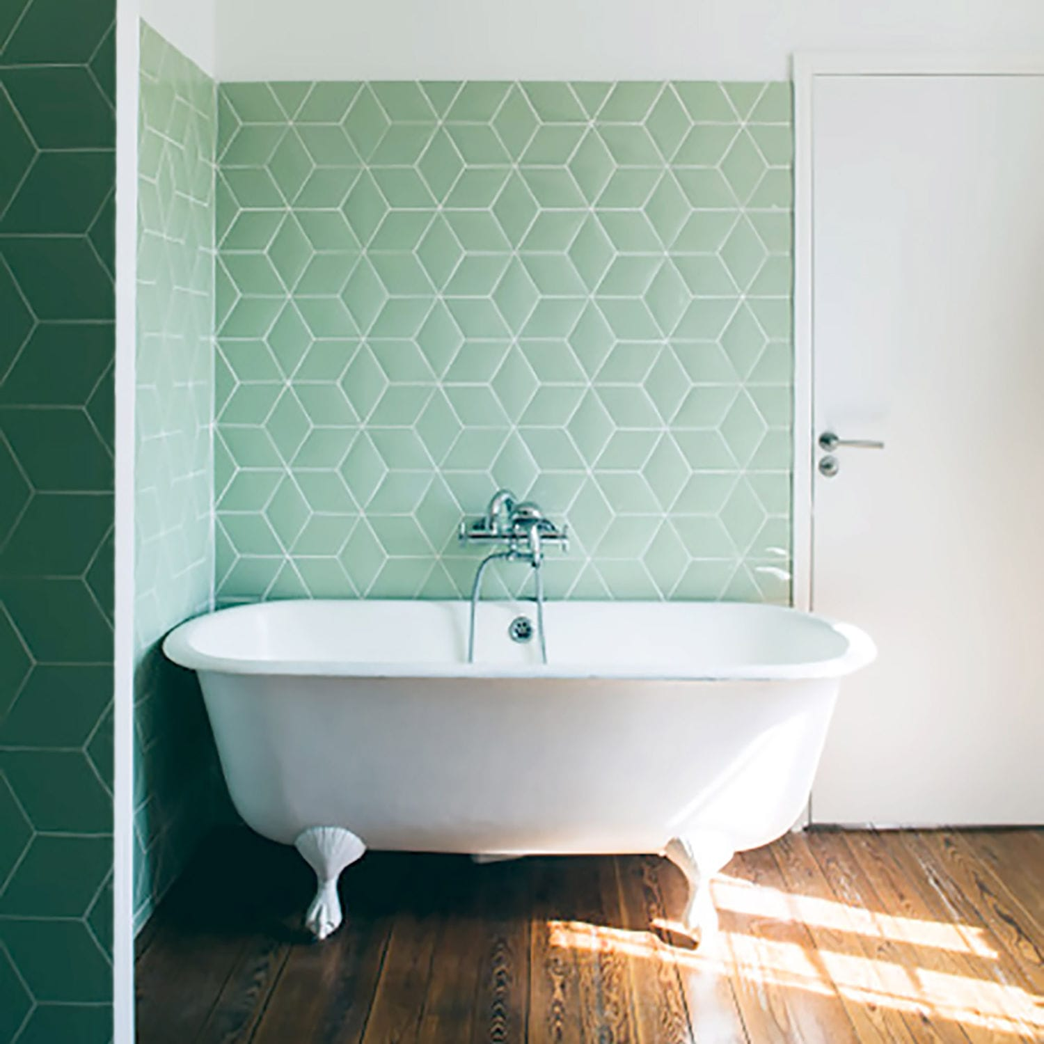 Amazing Ative Bathroom Tiles Elaboration - Bathtub Design Ideas ...