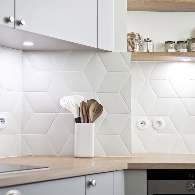 Innenraum-Fliesen / für Wände / für Böden / Keramik - LOSANGES ...
