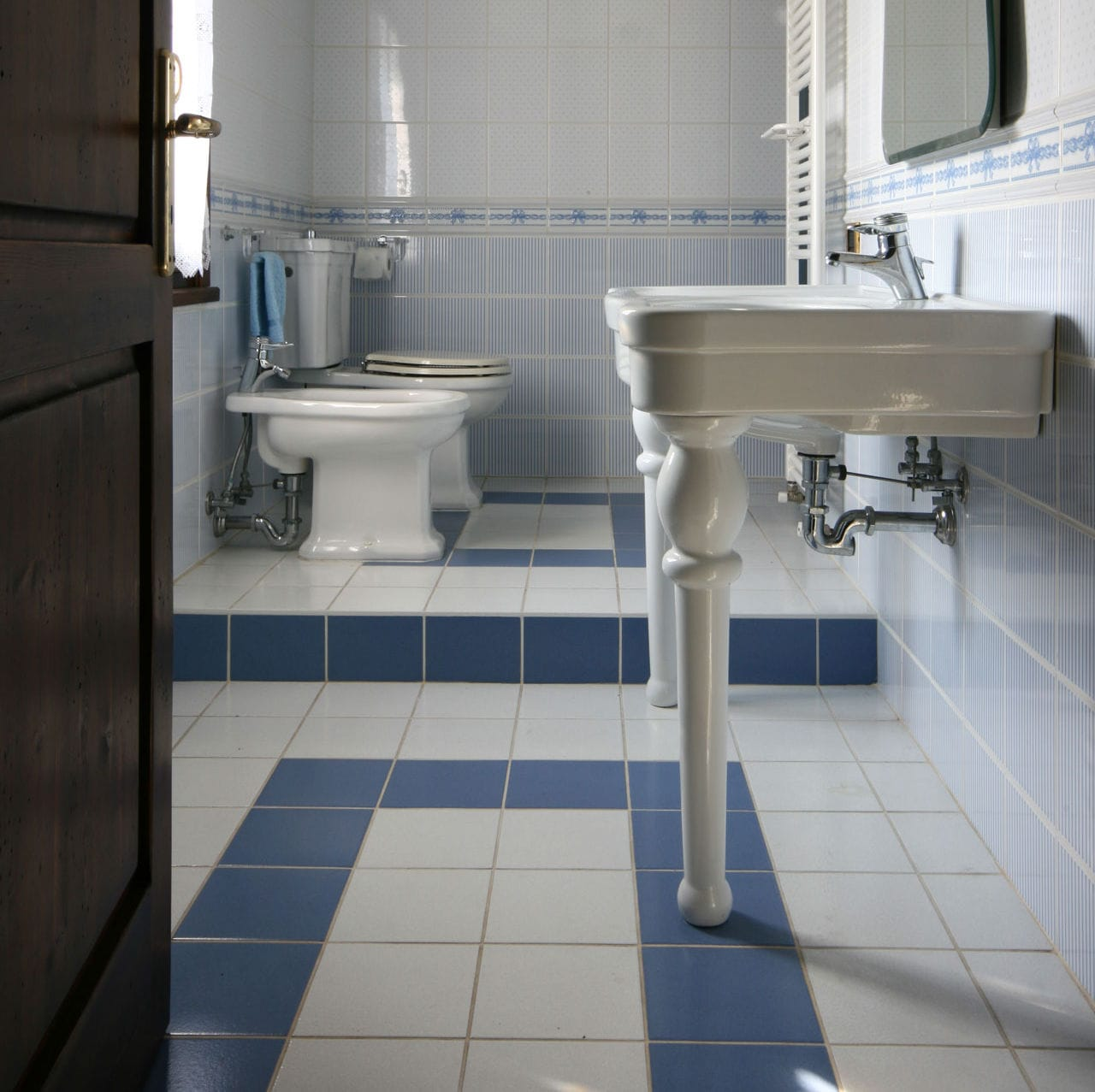 Fliesen Für Badezimmer / Für Wände / Fußboden / Feinsteinzeug RICORDI  COUNTRY BRENNERO ...