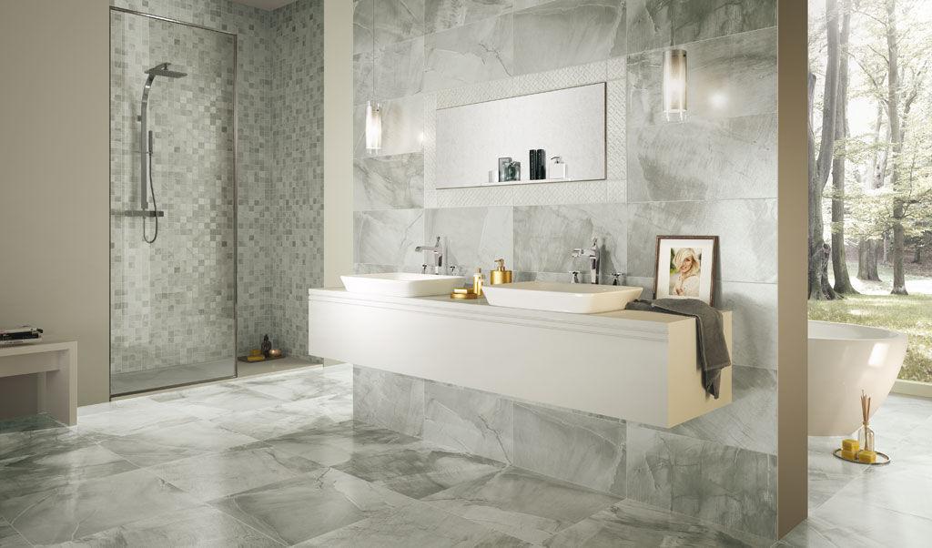 Innen-Fliesen / Wohnzimmer / Küchen / Boden - Aethernity Stone