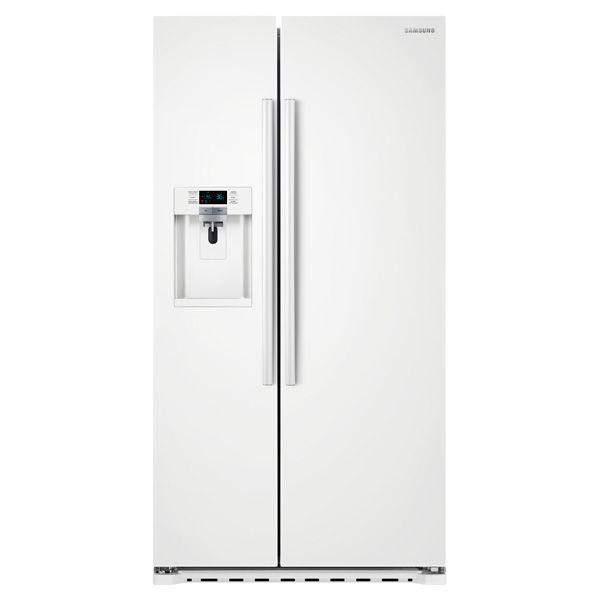 Samsung kühlschrank weiß