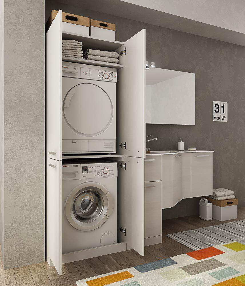 Waschküche Möbel waschküche möbel laundry 09 legnobagno