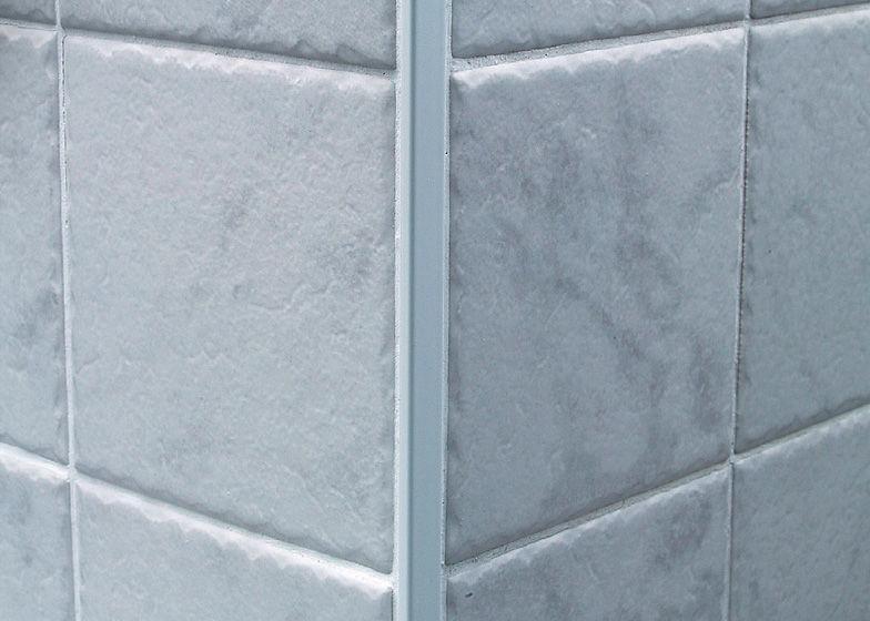 Aluminium Abschlussprofil Fur Fliesen Winkel Kerajolly Kj