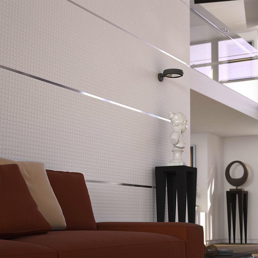 Fliesen Fur Badezimmer Wand Feinsteinzeug Rechteckig Extider