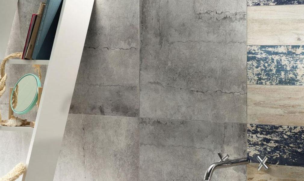 Innenraum Fliesen / Für Wände / Feinsteinzeug / Matt   SHABBY CHIC