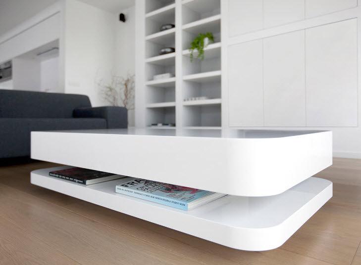 Couchtisch Modern Design - Fototapete 2017 Wohnzimmertisch Modern