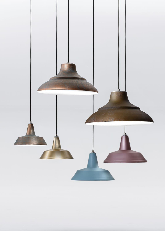 Künstlerisch Lampe Industriedesign Foto Von Hängelampe / / Kunststoff / Für Den