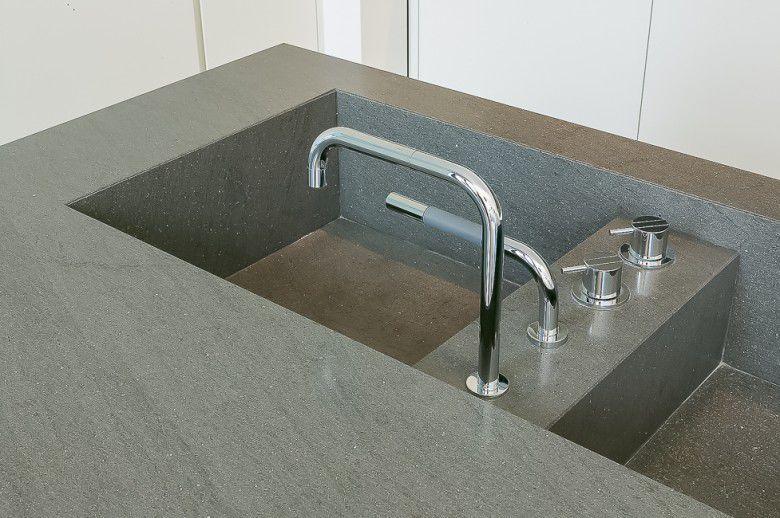 Marmor Arbeitsplatte / Küchen - MODERN - VAN DEN WEGHE | {Marmor arbeitsplatte 26}