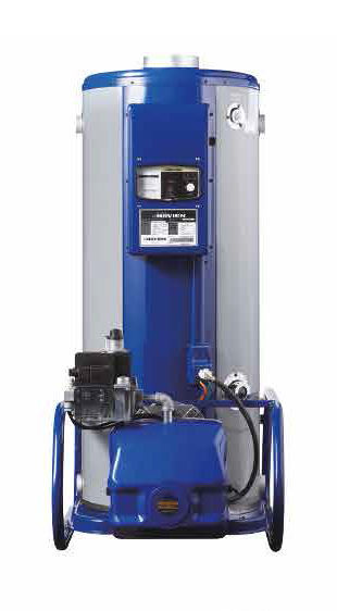 Gas-Heizkessel / Wohnbereich / Niederdruck - GTS/GTG/GTD - KD Navien