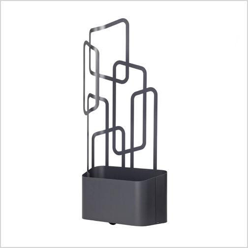 Metall-Pflanzkübel / Spalier / modern - PARO by Michael Koenig - FLORA