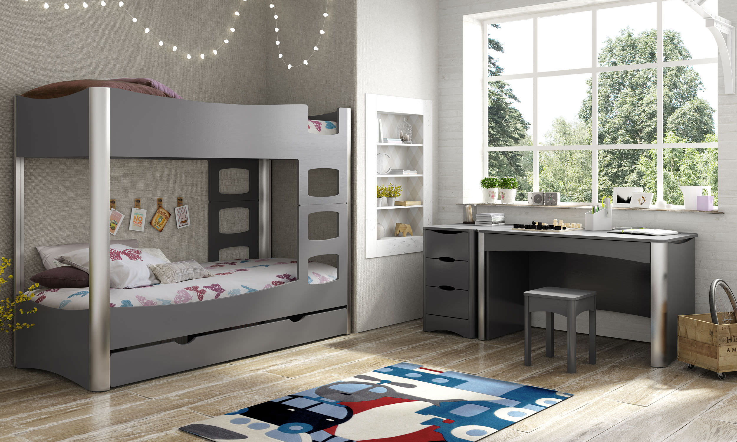 Etagenbett David Buche : Best etagenbett spark cm images kids room