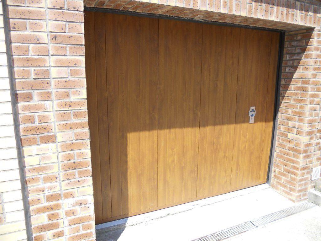 Garage Holz schiebetor für garage holz automatisch smf services