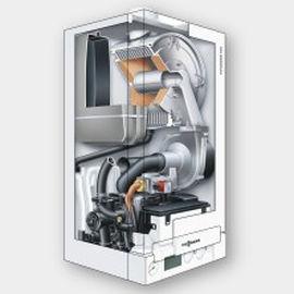 Gas-Heizkessel / wandmontiert / Wohnbereich / auf Kondensationsbasis ...