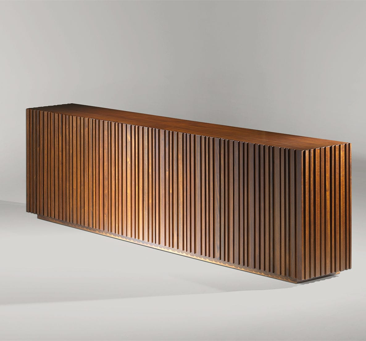 Sideboard Holz Design