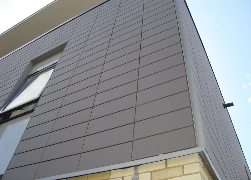 Wpc Fassadenverkleidung Geriffelt Platten Timco Wood Uk