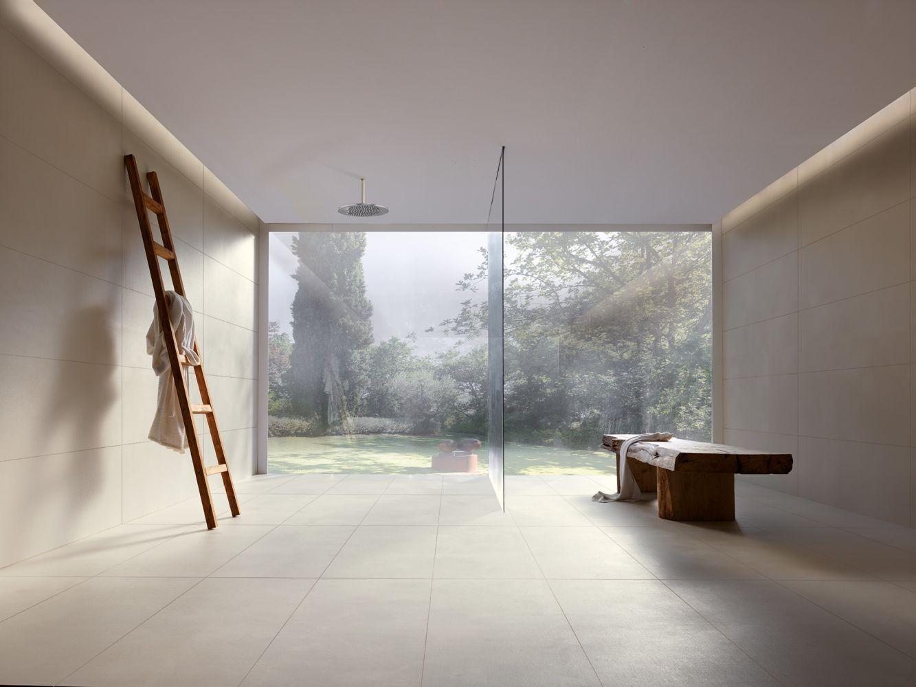 Innenraum Fliesen Wohnzimmer Fur Boden Wand Linen By Naoto