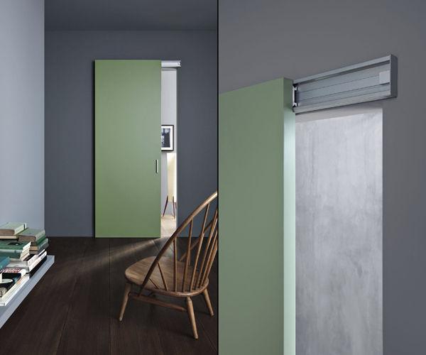 Innenbereich Tür / Zum Schieben / Holz   DRIVE