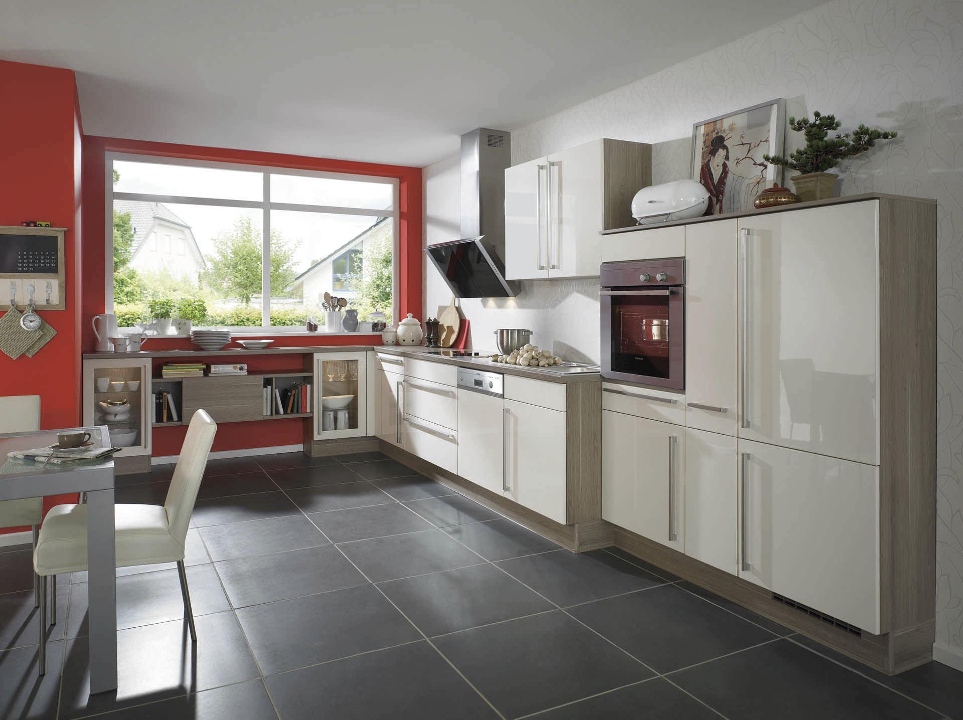 Moderne Landhausküche Nobilia | wotzc.com